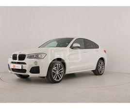 BMW - X4 XDRIVE20D