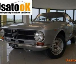 ALFA ROMEO GT GT 1300 JUNIOR RIF. 10044550