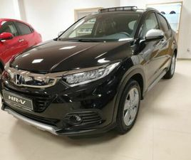 HONDA HR-V 1.5 I-VTEC EXECUTIVE LEGEND PAKET
