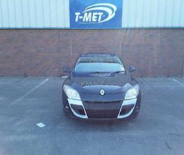 RENAULT MEGANE, 2010 BREAKING FOR PARTS FOR SALE IN TYRONE FOR € ON DONEDEAL