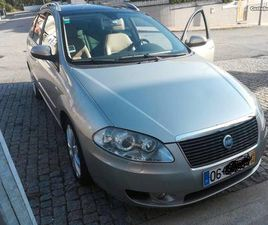 FIAT CROMA 1.9 JTD 150 CV - 06