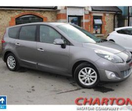 RENAULT GRAND SCENIC 1.5 DCI 106 PRIVILAGE TOMTOM FOR SALE IN DUBLIN FOR €4495 ON DONEDEAL