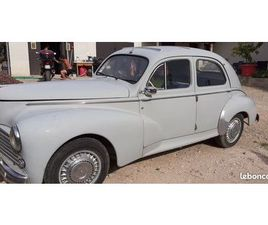 VOITURE COLLECTION PEUGEOT 203