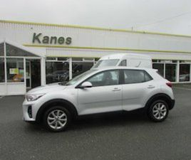 KIA STONIC, 2018 FOR SALE IN LONGFORD FOR € ON DONEDEAL