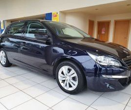 PEUGEOT 308, 2015 // AA APPROVED // GREAT SPEC // FOR SALE IN DUBLIN FOR €10950 ON DONEDEA