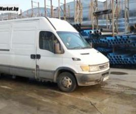 IVECO 35C11 DAILY 2.2 D