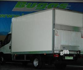 IVECO DAILY 33S 16S A8 3450