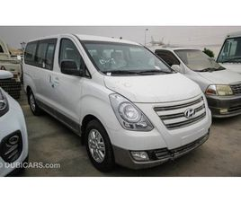 HYUNDAI H-1 CAR FOR EXPORT ONLY FOR SALE