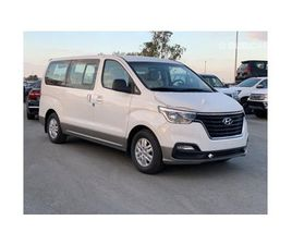 HYUNDAI H-1 2.4L GASOLINE WITH ROTATION SEATS FOR SALE: AED 83,500