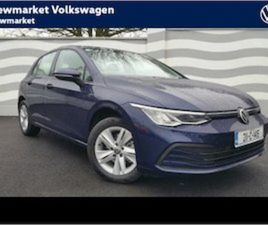 VOLKSWAGEN GOLF 2.0TDI 115BHP LIFE 6 SPEED MANUAL FOR SALE IN CORK FOR €29950 ON DONEDEAL