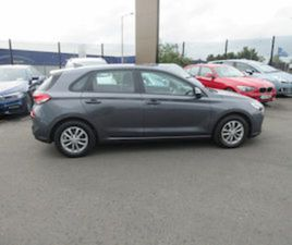 HYUNDAI I30 S T-GDI 120 BLUEDRIVE ISG START/STOP FOR SALE IN LIMERICK FOR €16950 ON DONEDE