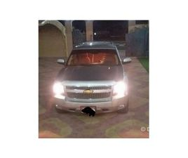 CHEVROLET TAHOE Z71 FOR SALE: AED 48,500