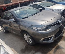 RENAULT FLUENCE 2.0 EXPRESSION MT