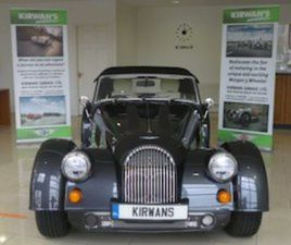 MORGAN PLUS FOUR FOR SALE IN WEXFORD FOR € ON DONEDEAL