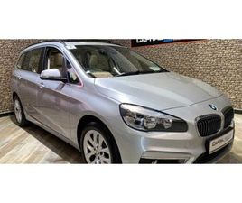 BMW 2 SERIES GRAN TOURER 2015
