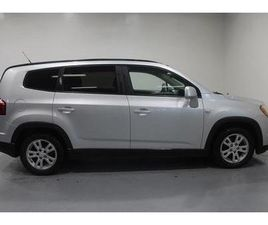 USED 2012 CHEVROLET ORLANDO WE APPROVE ALL CREDIT