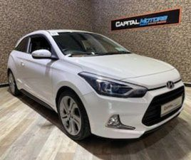 HYUNDAI I20 SPORT 1.2 3DR CAR NUM 51 FOR SALE IN DUBLIN FOR €11950 ON DONEDEAL
