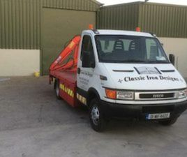 IVECO , 2001 FOR SALE IN DOWN FOR € ON DONEDEAL
