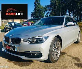 BMW SÉRIE 3 330D TOURING 3.0 258 XDRIVE GARANTI...