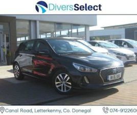 HYUNDAI I30 SE FOR SALE IN DONEGAL FOR €17945 ON DONEDEAL