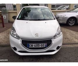 PEUGEOT 208 AFFAIRE 1.4 HDI PACK CD CLIM CREDIT