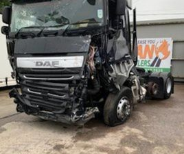 DAF XF DAF XF 510 2017 BREAKING FOR SALE IN LOUTH FOR € ON DONEDEAL