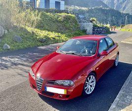 ALFA ROMEO 156 1.9 JTD 16V T.I.