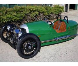 2013 MORGAN THREE-WHEELER FOR SALE