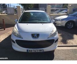 PEUGEOT 207 AFFAIRE 1.4 HDI 70 PACK CD CLIM TVA