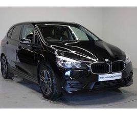 BMW 2 SERIES ACTIVE TOURER 225XE IPERFORMANCE SPORT ACTIVE TOURER 1.5 5DR