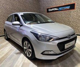 HYUNDAI I20 1.1 CRDI 75PS SE CAR NUM 75 FOR SALE IN DUBLIN FOR €11950 ON DONEDEAL