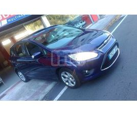 FORD - CMAX 1.6 TDCI 115 TREND