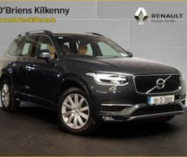 VOLVO XC90 D5 AWD MOMENTUM 2.0 TDI 235 BHP AUTO FOR SALE IN KILKENNY FOR €59900 ON DONEDEA