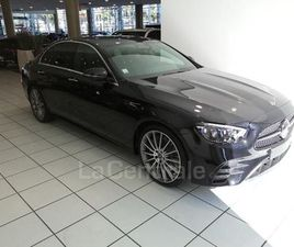 V (2) COUPE 400 D AMG LINE 4MATIC 9G-TRONIC
