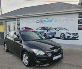 HYUNDAI I30 1.6 CRDI DIESEL FOR SALE IN LIMERICK FOR €3950 ON DONEDEAL
