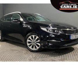 KIA OPTIMA 2 1.7 CRDI 139BHP ISG WE CAN DELIVER T FOR SALE IN CORK FOR €16950 ON DONEDEAL