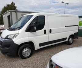 CITROEN RELAY ENTERPRISE INCLUDES VAT FOR SALE IN OFFALY FOR €13500 ON DONEDEAL