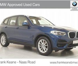 BMW X3 X3 XDRIVE20D SE FOR SALE IN DUBLIN FOR €44950 ON DONEDEAL