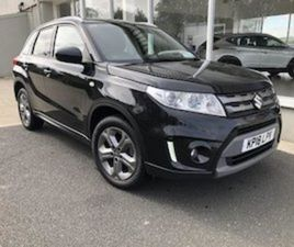 SUZUKI VITARA 1.6 SZ-T FOR SALE IN WEXFORD FOR €17888 ON DONEDEAL