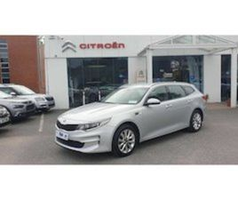 KIA OPTIMA 2 1.7 CRDI 139BHP 6-SPEED MANUAL ISG FOR SALE IN CORK FOR €20950 ON DONEDEAL