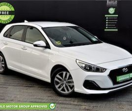 HYUNDAI I30 DELUXE 1.0 TURBO 5DR FOR SALE IN TIPPERARY FOR €20995 ON DONEDEAL