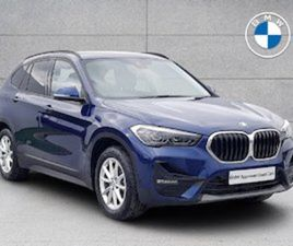 BMW X1 X1 XDRIVE18D SE FOR SALE IN TIPPERARY FOR €40995 ON DONEDEAL