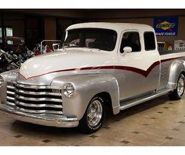 FOR SALE: 1954 CHEVROLET 3100 IN VENICE, FLORIDA
