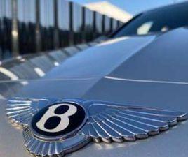 BENTLEY FLYING SPUR 6.0 BITURBO W12