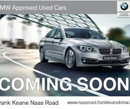 BMW 2 SERIES ACTIVE TOURER 218I ACTIVE TOURER FOR SALE IN DUBLIN FOR €21950 ON DONEDEAL