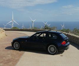 BMW - Z3 COUPE 2.8