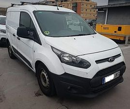 FORD - TRANSIT CONNECT VAN 95 CV