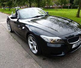 BMW Z4 2.0 20I M SPORT SDRIVE 2DR