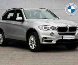 BMW X5 X5 SDRIVE25D SE FOR SALE IN CORK FOR €43450 ON DONEDEAL