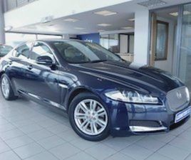 JAGUAR XF 2.2D LUXURY AUTOMATIC SALOON, 2015 FOR SALE IN DUBLIN FOR €15450 ON DONEDEAL